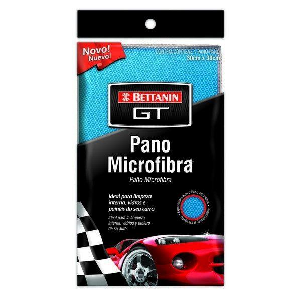 Paño Microfibra